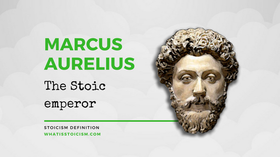 Marcus Aurelius – the Stoic emperor