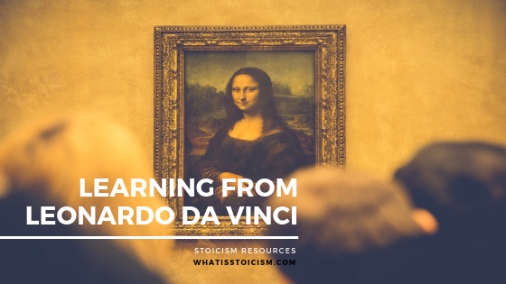 Learning from Leonardo da Vinci