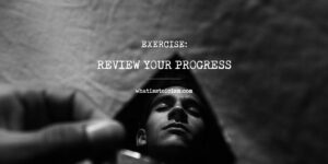 Exercise: Review Your Progress