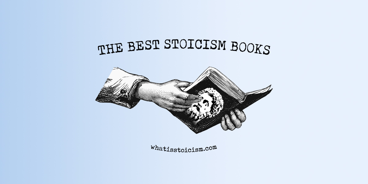 The Best Stoicism Books