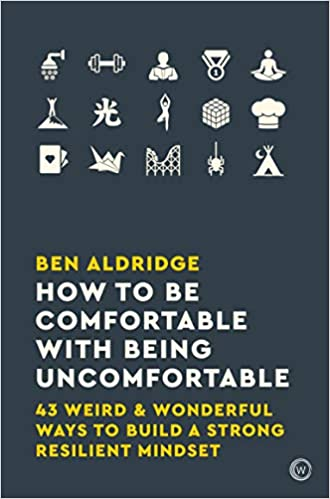 How To Be Comfortable With Being Uncomfortable