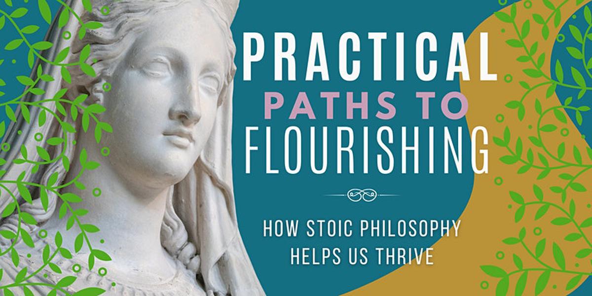 Stoicon-X Women: Practical Paths to Flourishing