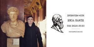 Interview With Enda Harte – The Irish Stoic